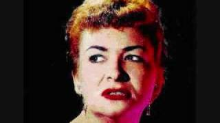 Miss Toni Fisher - How Deep Is The Ocean (1960)