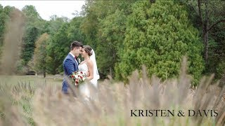 Running Mare Wedding - Kristen & Davis!!