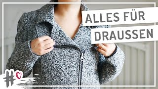 4 – Jacken, Schals & Mützen aussortiert #NURWASICHMAG Challenge #TypischSissi thumbnail