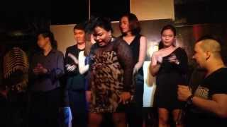 Musical Week Results (AUX Factor S3 Cycle 3) - 9/21/2014 Thumbnail