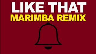 Latest IPhone Ringtone Like That Marimba Remix Ringtone Kris Wu