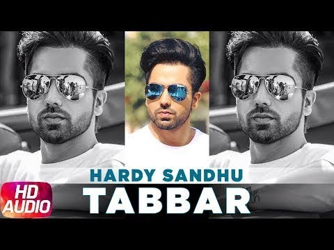 Harrdy Sandhu Tabbar (Full Audio Song)  Harrdy Sandhu.