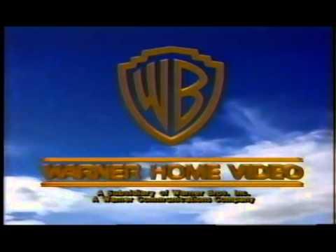 (FAKE) UPDATED Warner Home Video Extended Version