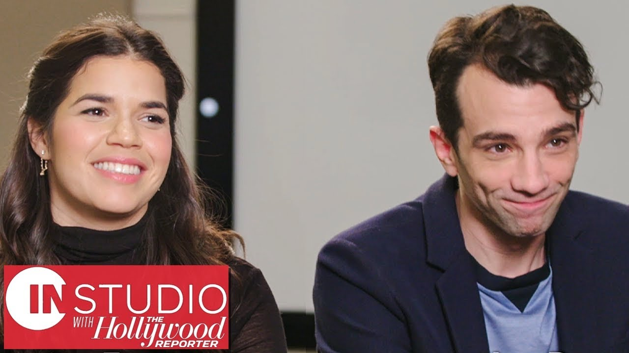 'How to Train Your Dragon 3' Jay Baruchel & America Ferrera Talk The Trilogy's End | In Studio