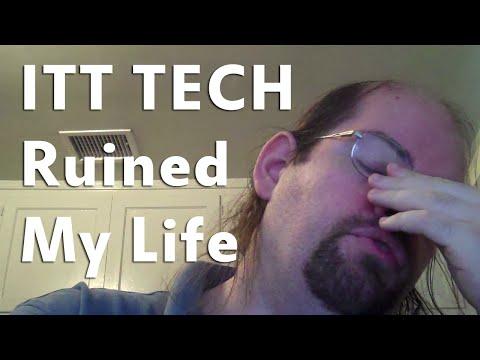 ITT Tech Ruined my Life