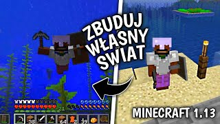 Seria z Minecraft 1.13 Odcinek 22. Konkurs