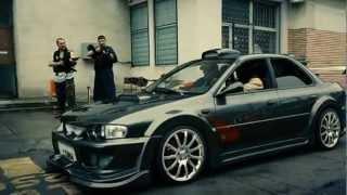 District B13   russian rap SD  SCHOKK   Intro  Fler   Ghetto Beat