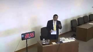 森本真議員の決算特別委員会・環境局質疑~2014.9.29