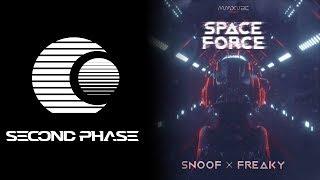 Snoof & Freaky - Space Force