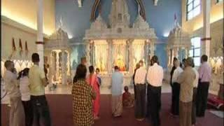 Survey on Hindus BBC News