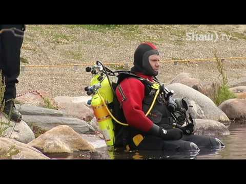 Lethbridge Fire Department: Water Safety Training