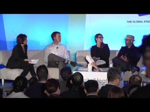 Digital Health Summit 2014: KICKOFF REVEILLE: Reaching Brand Nirvana
