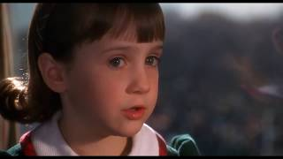 miracle on 34th street (1994)- mara wilson's FIRST scene!
