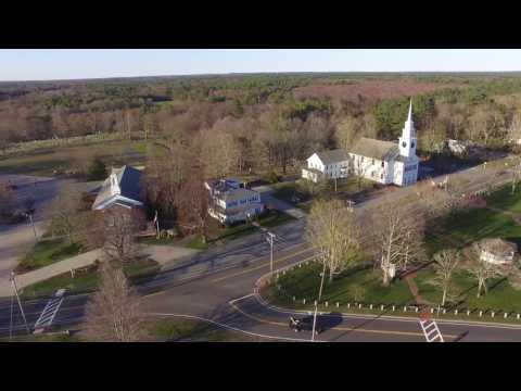 East Bridgewater Historic District