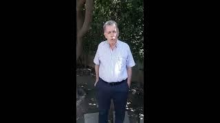 Carlos Escobar de Andréis, columnista de EL INFORMADOR