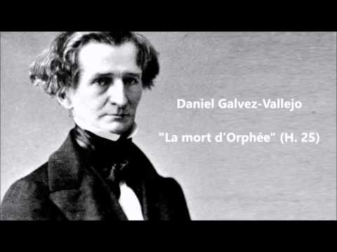 Daniel Galvez-Vallejo: The complete