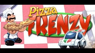 Cách tải game Pizza Frenzy full