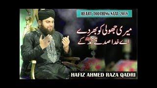 Hafiz Ahmed Raza Qadri - Meri Jholi ko Bhar Day -