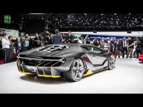 Lamborghini Cars 2017 Prices Reviews Specs