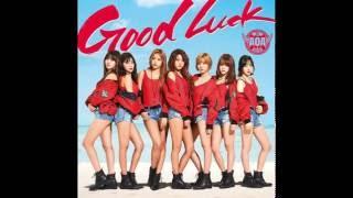 AOA Good Luck Karaoke W BG Vocals