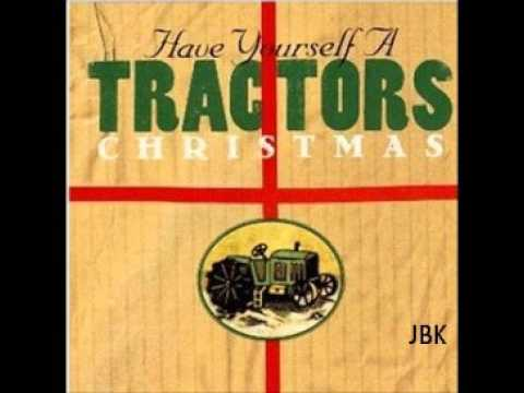 Mix - The Tractors- The Santa Claus Boogie