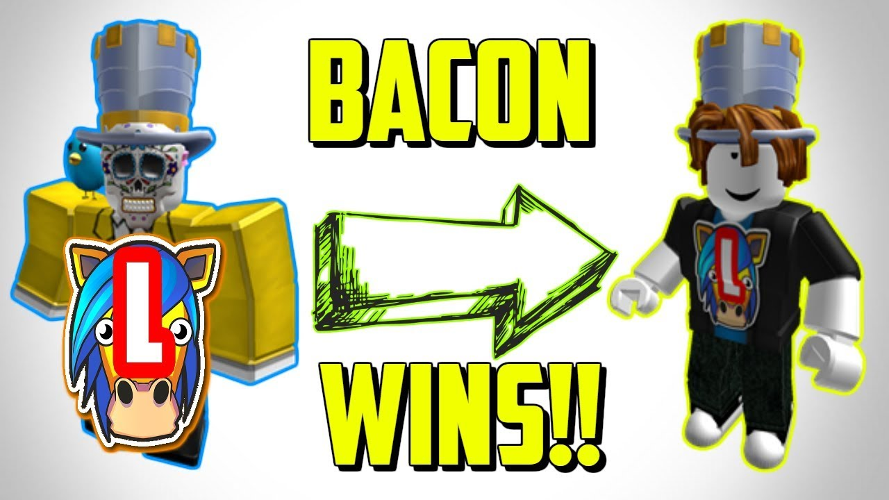 Roblox Bacon Hair Shirts T Free Robux But Abcmouse