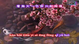 Đại Ngư - KARAOKE - 大鱼 - Beat