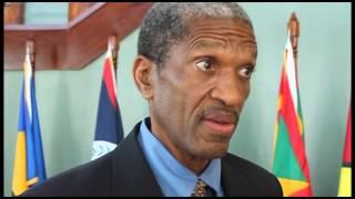 CARICOM @ SIDS2014 - ASG Slater