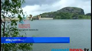 Water level rises in Idukki dam : Idukki News: Chuttuvattom 19th Sep  2013 ചുറ്റുവട്ടം