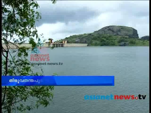Water level rises in Idukki dam : Idukki News: Chuttuvattom 19th Sep  2013 ???????????