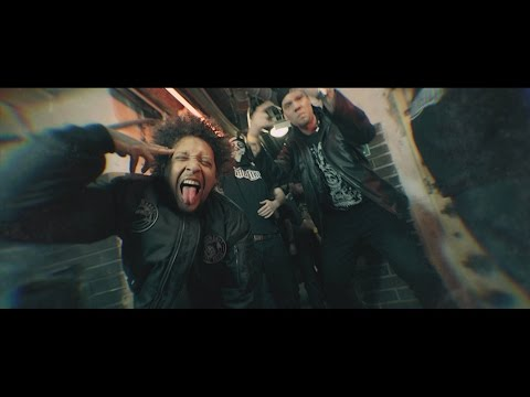 Sodoma Gomora - Terminator (feat. Dope D.O.D.) OFFICIAL VIDEO