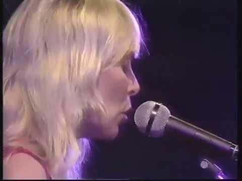 Joni Mitchell: Big Yellow Taxi, 1983.04.24