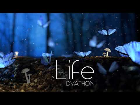 DYATHON -  Life [Emotional Piano Music]