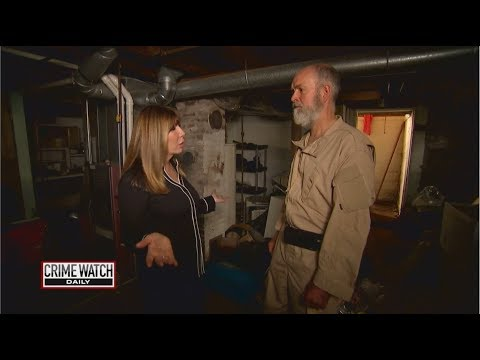 Pt. 4: Woman's Boyfriend Vanishes Before Her Husband Dies - Crime Watch Daily with Chris Hansen