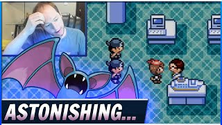 I was ASTONISHED by how this Speedrun ended... (Pokemon Sapphire World Record Speedrun Attempts)