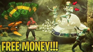 You Can Make $25,000,000 This Week in GTA 5 Online