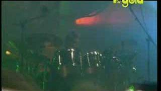 The Cure - From The Edge Of The Deep Green Sea (Live 2008)