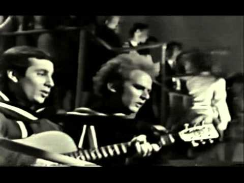 Simon & Garfunkel - We've Got A Groovey Thing Goin'