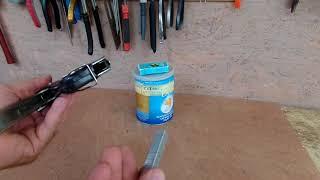 Видео обзор механического ручного степлера для домашнего пользования