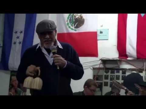 """""""Mujer Boricua"""" Anibal Ayala y el Grupo """"Maestro"""" video por Jose Rivera 3/28/15"""