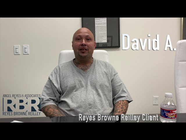 David A. – Dallas TX Injury Lawyer Review