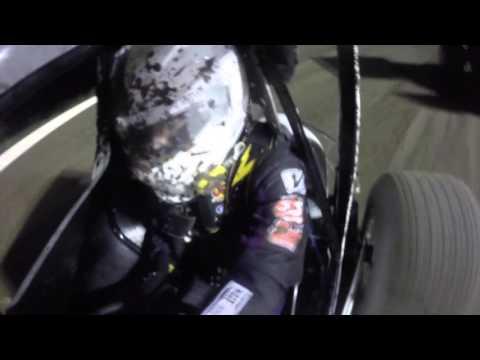 Sprint Series of Texas at Heart O Texas Speedway Heat Race #3 4/15/16