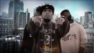 Pete Rock & Smif-N-Wessun f/ Memphis Bleek - Top of the World [Music Video]