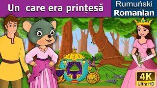 Un șoricel care era prințesă   Povesti pentru copii   Basme in limba romana   Romanian Fairy Tales