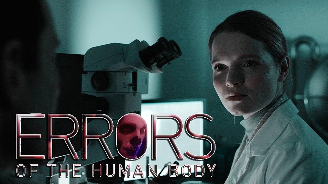 Errors of the Human Body (Sci-Fi Thriller in voller Länge anschauen, Ganzer Science Fiction Film)