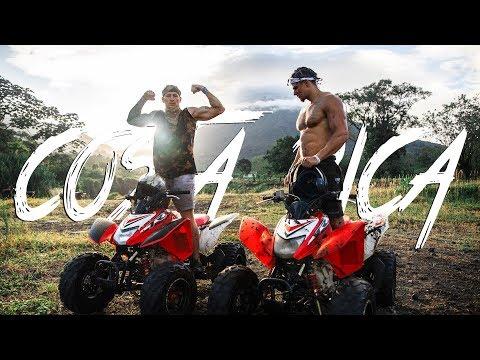 Lost in Costa Rica Part 2 | Travel & Adventure Vlog
