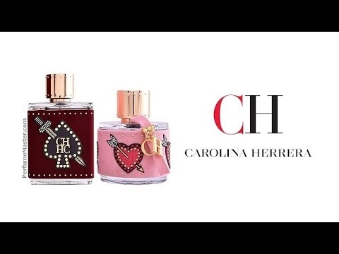 9b7418355 Enter the Carolina Herrera Palace CH Queens CH Kings - YouTube