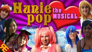 HuniePop the Musical Feat. Hayden Daviau Angi Viper