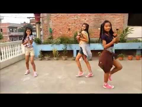 SNSD I Got A Boy Dance Cover By Nepalese Girls