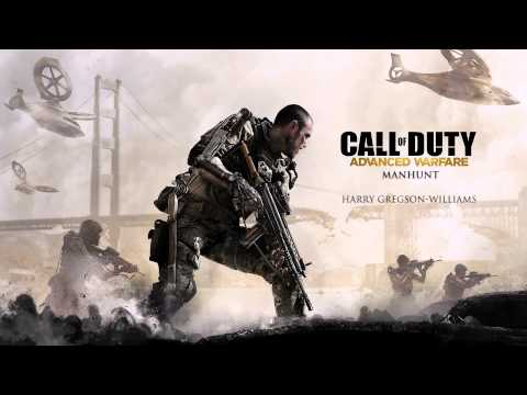 Call Of Duty  Advanced Warfare Full Soundtrack audiomachine and Harry GregsonWilliams